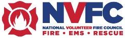 National Volunteer Firefighter Council Logo